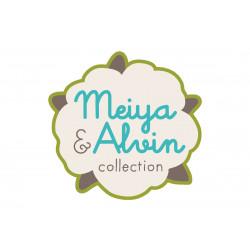 Meiya & alvin sur LAtelierdemaman-detail