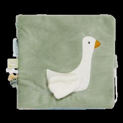 Livre tissu little dutch Goose-detail