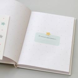 livre recueil mes premiers mots d'enfant zu-detail