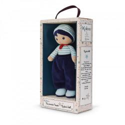 Première poupée en tissu kaloo-detail