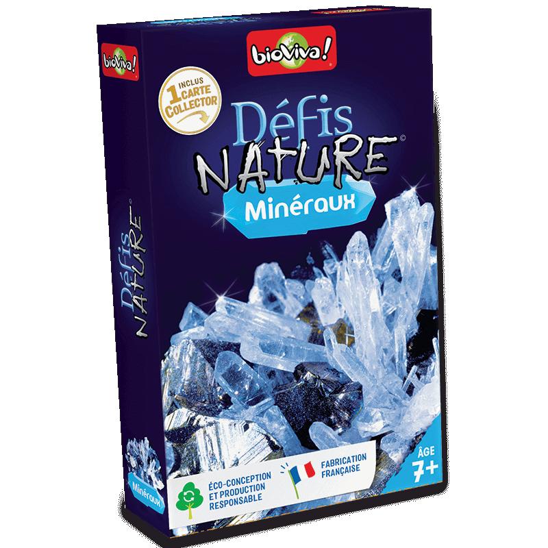 défis nature minéraux bioviva
