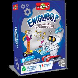 Enigmes nouvelles technologies Bioviva-detail