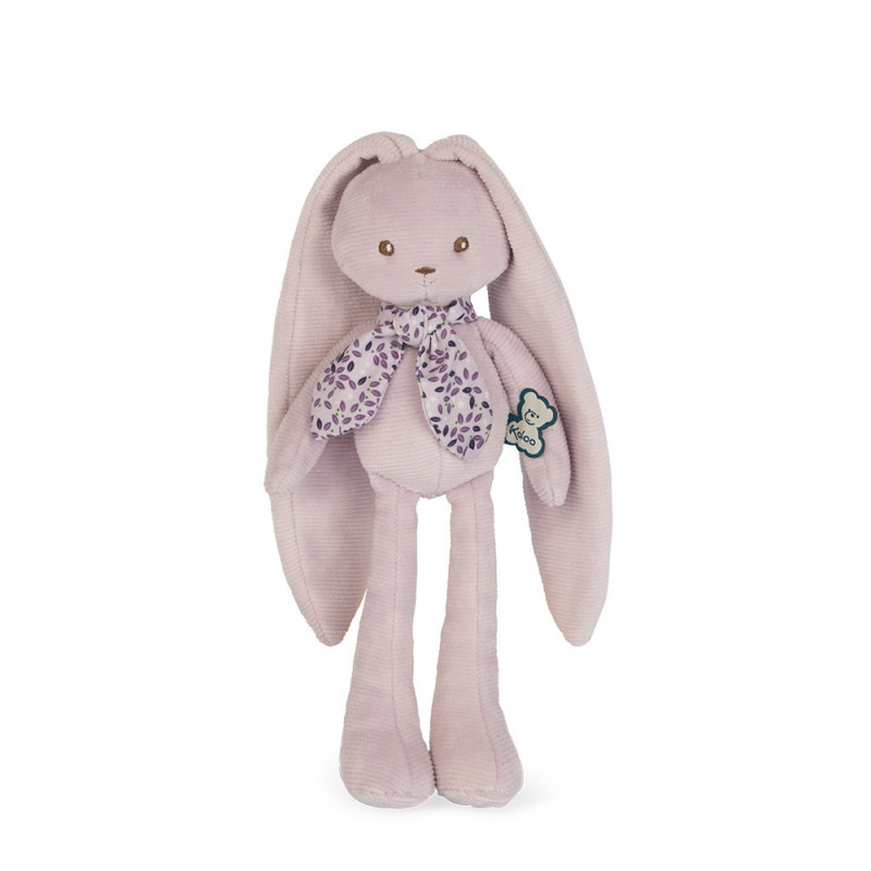 Pantin lapin rose - petit de la marque Kaloo