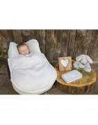 Chancelières bébé : nids d'ange cosy et poussettes (Achat)